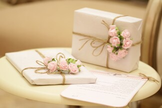 Wedding Guests and Gifts